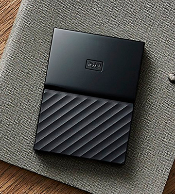 Review of Western Digital My Passport