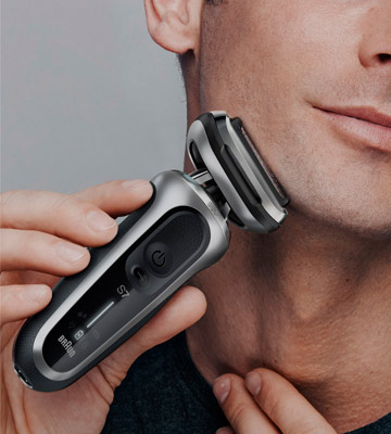 Review of Braun Series 7 [70-N7200cc] Electric Shaver