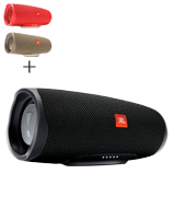 JBL Charge 4 Waterproof Bluetooth Speaker and Power Bank