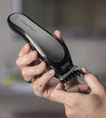 Review of Wahl Lithium Power Hair Clipper