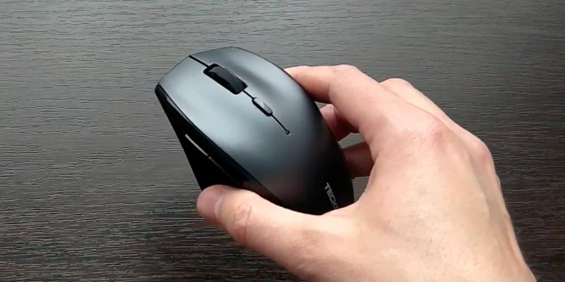 Review of TeckNet M002 Wireless Mouse