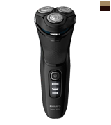Philips New Series 3000 (S3233/52) Electric Shaver