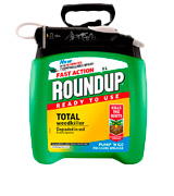 Roundup Total (Pump N Go) Weed Killer