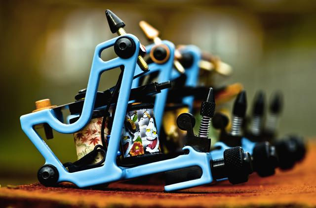 Best Tattoo Machines for Your Creativity