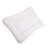 Roma Anti Allergy Cot Bed Pillow Premium Quality Super Soft