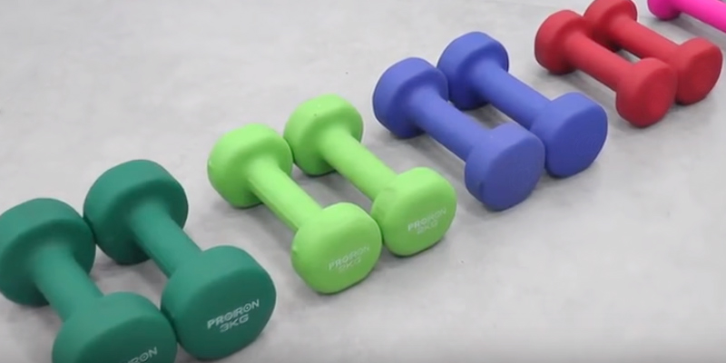 Review of ProIron Home Gym