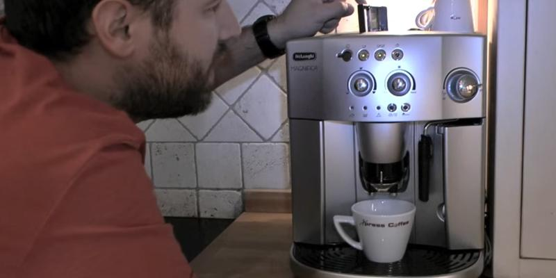Detailed review of De'Longhi ESAM4200 Fully Automatic Espresso Coffee Maker