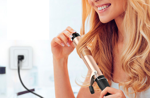 Best 1 1/2 - 2-inch Curling Irons for Loose Waves