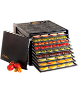Excalibur 9 Tray 3926TB Food Dehydrator