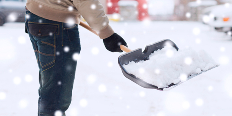 Review of Bulldog SNOW1 Lightweight Snow Shovel