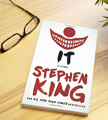 Review of Stephen King It: A Novel
