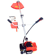 Progen 52cc 5-in-1 Strimmer / Brush cutter