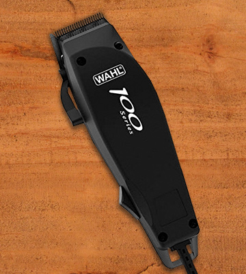 Review of Wahl 100 Series Corded Hair Clipper