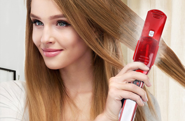 Comparison of Steam Flat Irons for Safe Straightening