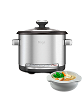 Sage BRC600UK Risotto Plus Multi Cooker