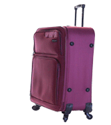 Slimbridge Extra Large 79 cm Lightweight Luggage Suitcase