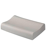 Snug Luxury Coolmax Contour Memory Foam Pillow