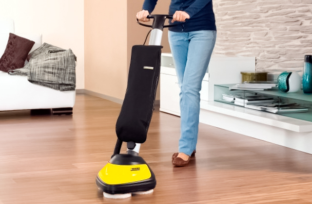 Best Floor Polishers for Proper Floor Maintenance