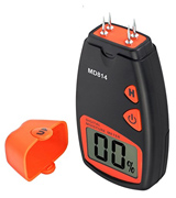 Dr.Meter MD814 Digital Wood Moisture Meter
