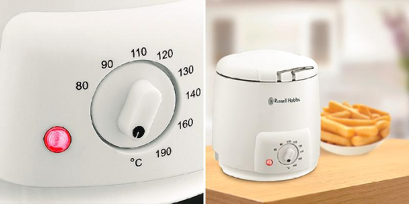 Review of Russell Hobbs Compact