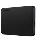 Toshiba Canvio Basics Portable Hard Drive for PlayStation 4