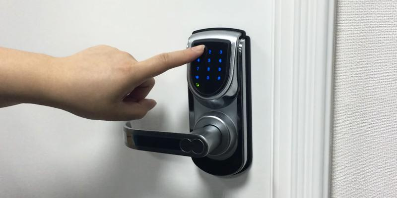 Review of ASSA ABLOY DIGI Keyless Smart Door Lock