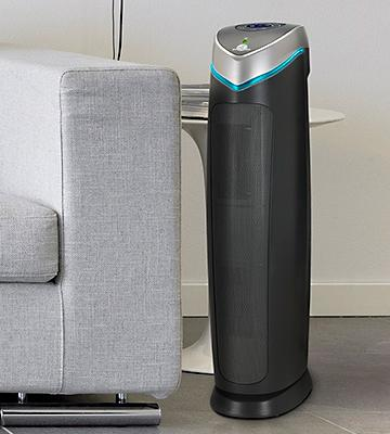 Review of Breathe Fresh 3-in-1 Air Cleaning system Air Purifier