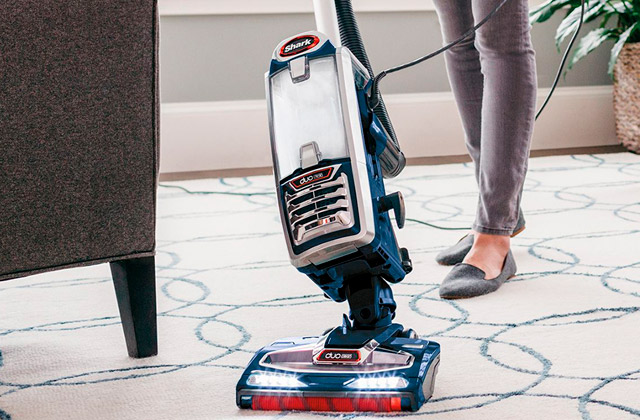 Best Shark Upright Vacuums