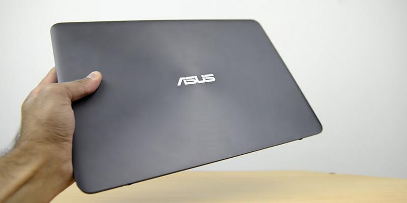 Review of ASUS ZenBook UX305CA FHD Ultrabook