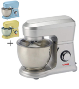 Cooks Professional D9269 Electric Food Stand Mixer