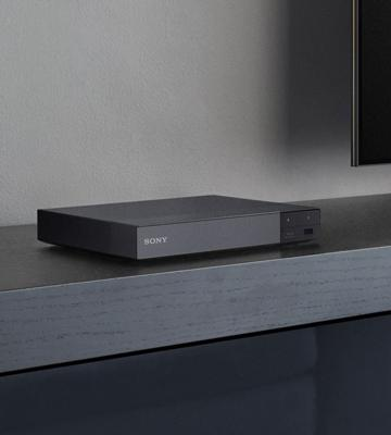 Review of Sony BDP - S6700 Blu-ray-Player