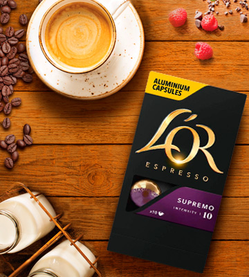 5 Best Nespresso Capsules Reviews Of 2019 In The Uk
