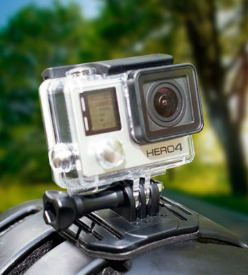 Review of GoPro HERO4 BLACK