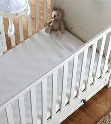 Review of Mother Nurture Eco Fibre Cot Mattress