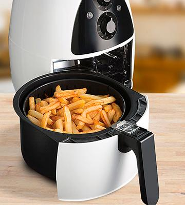 Review of Russell Hobbs 20810