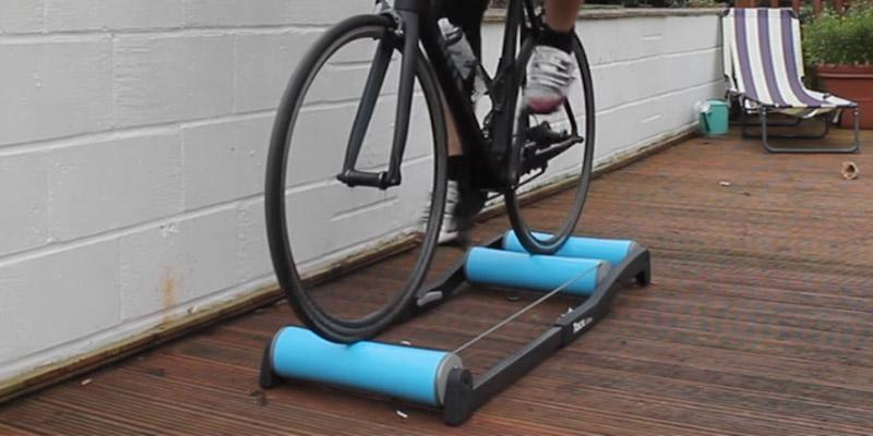 Review of Tacx T1000 Antares Training Rollers