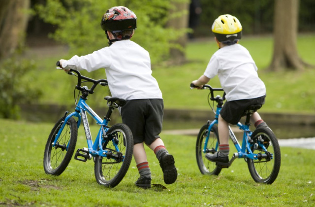 Best Children's Bikes