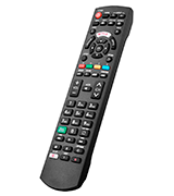 StarlianTracker Panasonic TV Replacement Remote Control