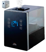 Heaven Fresh HF 710 6L Ultrasonic Cool & Hot Mist Humidifier