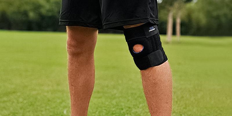 5 Best Knee Braces Reviews of 2019 in the UK - BestAdvisers