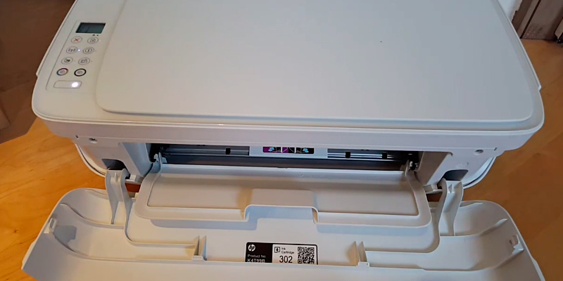 Detailed review of HP DeskJet 3630 All-in-One Home Printer
