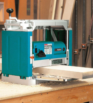 Review of Makita 2012NB/2 Thicknesser Planer