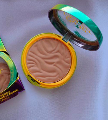 Review of Physicians Formula Butter Bronzer Murumuru
