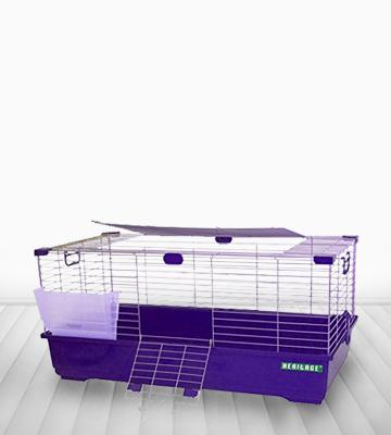Review of Heritage Indoor Rabbit Cage