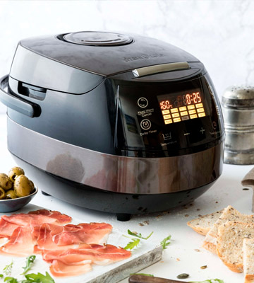 Review of CleverChef 01007 14 in 1 Intelligent Digital Multi Cooker