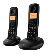 BT 90662 Cordless Home Phone