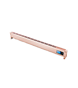 Electric Heaters LHA Baseboard Heater, 2000W