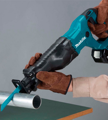 Review of Makita DJR186Z Reciprocating Saw