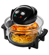 Tower T14001 Halogen Airwave Low Fat Air Fryer