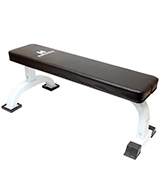 Hardcastle 88502 Flat Weight Lifting/Press Bench